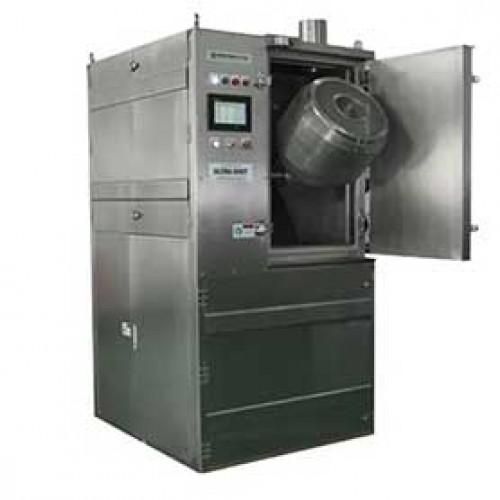 Cryogenic Deburring Deflashing Machine