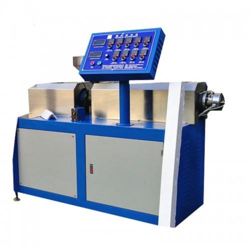 Single Screw Lab Extruder Machine