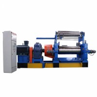 Rubber Reclaimed Machine with Blender
