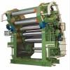 Four Roll Calender Machine