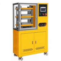 Hydraulic Press Vulcanizing Machine