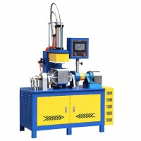 Lab Dispersion Kneader Machine