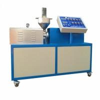 Double Serew Rubber Extruder Machine