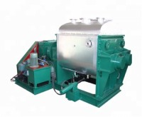 Kneader Mixer Extruder Machine