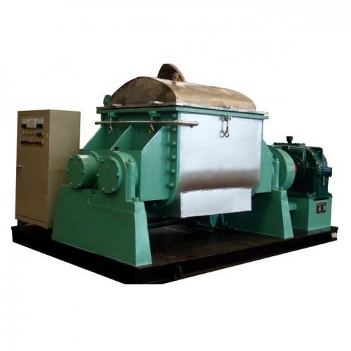 Kneader Mixer Extruder Machine