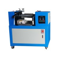 Rubber Calender Machine