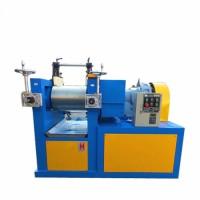 Laboratory Rubber Mixing Mills