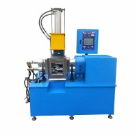 PLC Controlled Rubber Plastic Dispersion Kneader