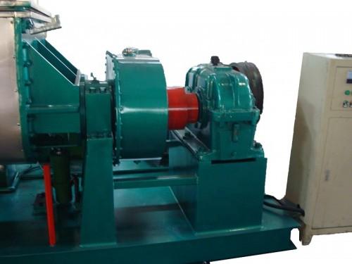 Silicone Rubber Kneader Mixer Machine