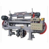EVA&PE Sheet Splitting Machine